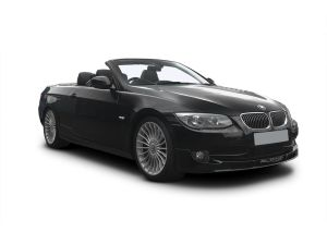 BMW ALPINA CONVERTIBLE B6 V8 [608] Bi Turbo 2dr Switch-Tronic