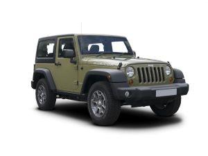 Jeep WRANGLER HARD TOP 3.6 V6 Rubicon 4dr Auto