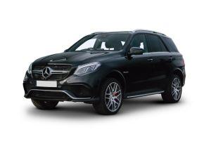 Mercedes-Benz GLE AMG ESTATE GLE 43 [390] 4Matic Premium Plus 5dr 9G-Tronic