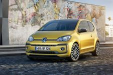 Volkswagen UP HATCHBACK SPECIAL EDS 1.0 Up Beats 5dr