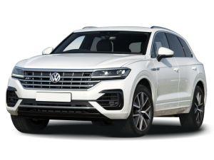 Volkswagen TOUAREG DIESEL ESTATE 3.0 V6 TDI 4Motion 231 R Line Tech 5dr Tip Auto