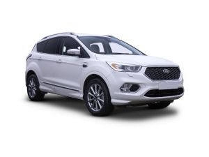 Ford KUGA VIGNALE DIESEL ESTATE 1.5 TDCi 120 [Pan roof] 5dr 2WD Auto