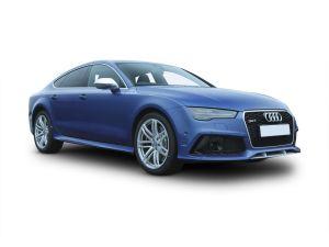 Audi RS 7 SPORTBACK 4.0T FSI V8 Quattro RS 7 Performance 5dr Tip Auto