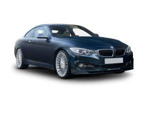 BMW ALPINA COUPE B4 S 3.0 [440] Bi Turbo 2dr Switch-Tronic