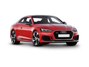 Audi RS5 COUPE 2.9 TFSI Quattro 2dr Tiptronic