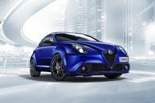 Alfa Romeo MITO HATCHBACK 1.4 8V 3dr