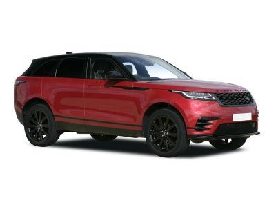Land Rover RANGE ROVER VELAR DIESEL ESTATE 2.0 D180 5dr Auto