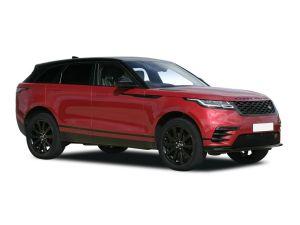 Land Rover RANGE ROVER VELAR DIESEL ESTATE 3.0 D300 R-Dynamic 5dr Auto
