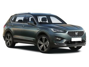 Seat TARRACO ESTATE 2.0 TSI Xcellence First Ed Plus 5dr DSG 4Drive