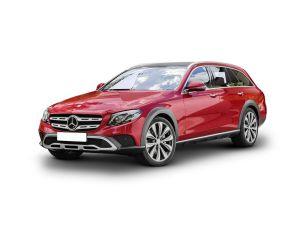 Mercedes-Benz E CLASS DIESEL ESTATE ALL-TERRAIN E350d 4Matic 5dr 9G-Tronic