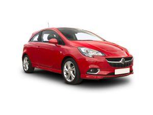 Vauxhall CORSA HATCHBACK 1.4T [100] SRi Vx-line Nav Black 3dr