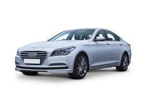 Hyundai GENESIS SALOON 3.8 GDi V6 4dr DCT