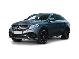 Mercedes-Benz GLE AMG COUPE GLE 63 S 4Matic Night Edition 5dr 7G-Tronic