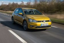 Volkswagen GOLF HATCHBACK 1.5 TSI EVO Match 5dr