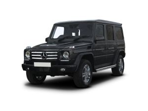 Mercedes-Benz G CLASS AMG STATION WAGON SPECIAL EDITION G350d Night Edition 5dr Tip Auto