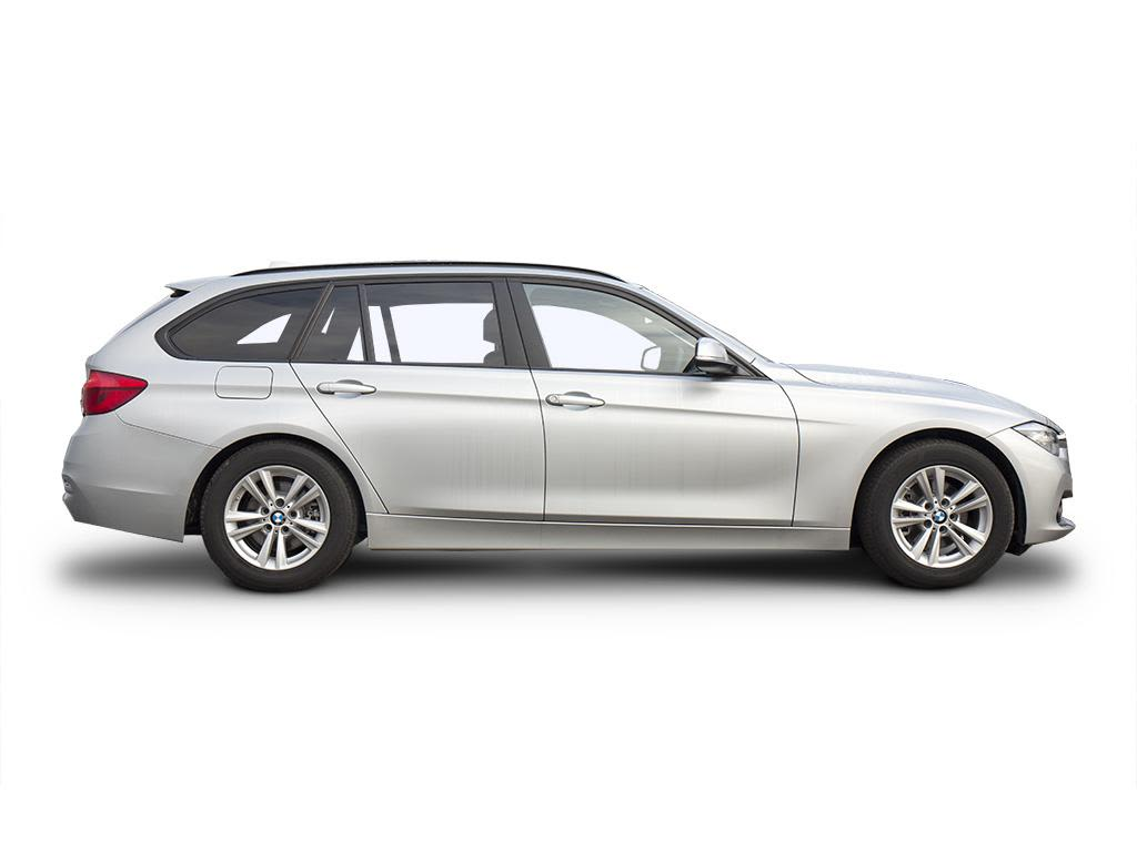 BMW SERIES TOURING SPECIAL EDITION I M Sport Shadow Edition - Bmw 3 series special edition