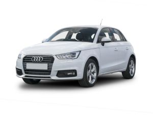 Audi A1 SPORTBACK SPECIAL EDITIONS 1.4 TFSI 125 Black Edition Nav 5dr S Tronic