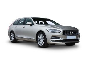 Volvo V90 ESTATE SPECIAL EDITIONS 2.0 T5 Cross Country Ocean Race 5dr AWD Geartronic