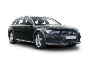 Audi A6 ALLROAD DIESEL ESTATE 3.0 BiTDI Quattro Sport 5dr Tip Auto [Tech]