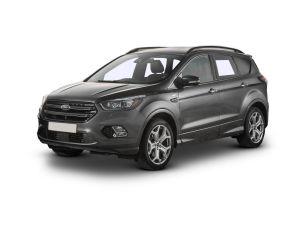 Ford KUGA DIESEL ESTATE 2.0 TDCi 180 ST-Line X 5dr Auto