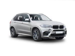 BMW X5 M ESTATE xDrive X5 M 5dr Auto