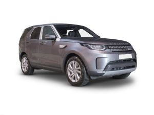 Land Rover DISCOVERY DIESEL SW 3.0 TD6 HSE Luxury 5dr Auto