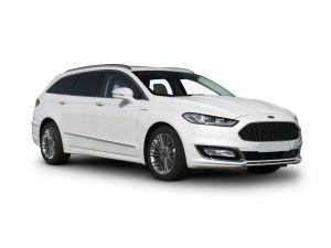 Ford MONDEO VIGNALE DIESEL ESTATE 2.0 TDCi 150 5dr