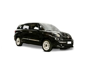 Fiat 500L WAGON DIESEL ESTATE 1.6 Multijet Lounge 5dr