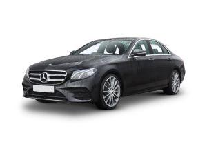 Mercedes-Benz E CLASS DIESEL SALOON E350d 4Matic AMG Line Premium Plus 4dr 9G-Tronic