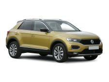 Volkswagen T-ROC DIESEL HATCHBACK 1.6 TDI SE 5dr