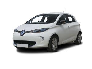 Renault ZOE HATCHBACK i-Dynamique Nav Quick Charge 5dr Auto