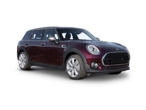 Mini CLUBMAN ESTATE 1.5 Cooper Black Pack 6dr Auto [Chili/Media XL]