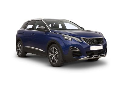 Peugeot 3008 DIESEL ESTATE 1.5 BlueHDi Allure 5dr