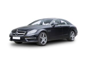 Mercedes-Benz CLS AMG COUPE CLS 63 S 4dr Tip Auto