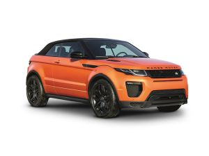 Land Rover RANGE ROVER EVOQUE CONVERTIBLE 2.0 Ingenium Si4 HSE Dynamic Lux 2dr Auto