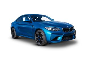BMW M2 COUPE M2 2dr DCT