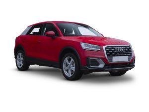 Audi Q2 DIESEL ESTATE 2.0 TDI Quattro S Line 5dr S Tronic [Tech pack]