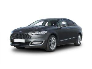 Ford MONDEO VIGNALE DIESEL SALOON 2.0 TDCi 150 4dr