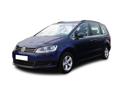 Volkswagen SHARAN DIESEL ESTATE 2.0 TDI CR BlueMotion Tech 150 S 5dr DSG