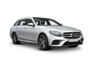 Mercedes-Benz E CLASS DIESEL ESTATE E350d 4Matic AMG Line Premium Plus 5dr 9G-Tronic