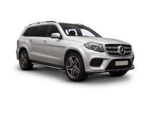 Mercedes-Benz GLS DIESEL ESTATE GLS 350d 4Matic Designo Line 5dr 9G-Tronic