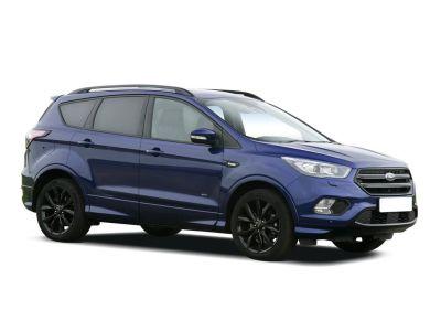 Ford KUGA ESTATE 1.5 EcoBoost ST-Line 5dr 2WD