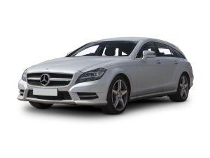 Mercedes-Benz CLS DIESEL SHOOTING BRAKE CLS 350d AMG Line Premium Plus 5dr 9G-Tronic