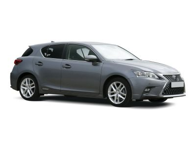 Lexus CT HATCHBACK 200h 1.8 SE 5dr CVT [Plus Pack]