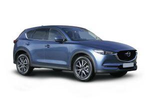 Mazda CX-5 DIESEL ESTATE 2.2d [184] Sport Nav+ 5dr Auto AWD [Safety Pack]