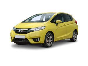 Honda JAZZ HATCHBACK 1.3 EX 5dr CVT