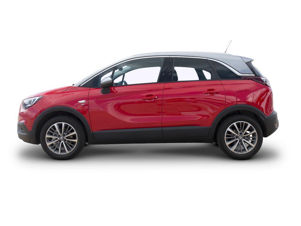 vauxhall crossland x diesel hatchback 1 6 turbo d ecotec elite nav 5dr start stop go green. Black Bedroom Furniture Sets. Home Design Ideas