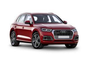 Audi Q5 DIESEL ESTATE 3.0 TDI Quattro S Line 5dr S Tronic [Tech Pack]