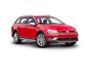Volkswagen GOLF ALLTRACK DIESEL ESTATE 2.0 TDI 184 5dr DSG