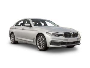 BMW 5 SERIES DIESEL SALOON 525d M Sport 4dr Auto
